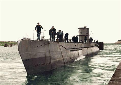 boten duitsland pin van bob houthuyzen op coloured war sous marin en marin