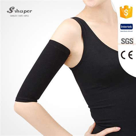 Arm Slimmer Arms Slimmer s shaper compression arm slimmer shapewear sleeves wholesale buy slimming arm sleeve