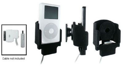 Bmw 1er Y Kabel Iphone by Bilder Ipod Brodit Halterung Bmw 1er 2er Forum