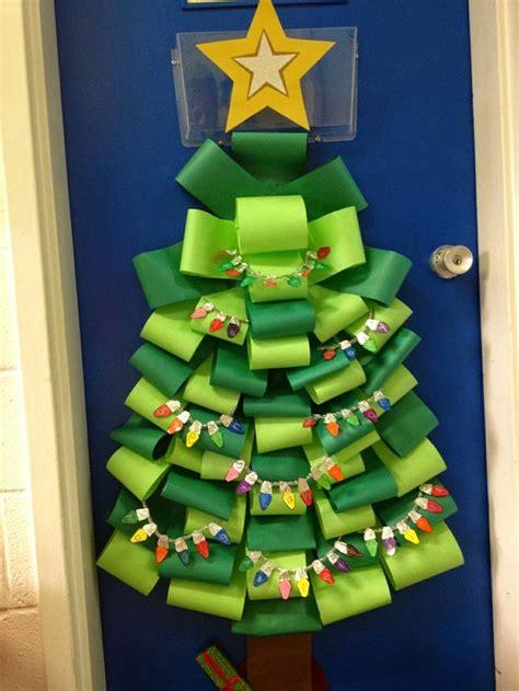 christmas classroom door simple as 1 2 3 classroom door ideas