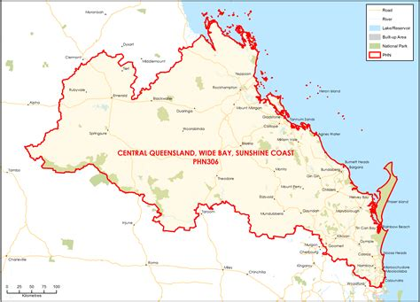 Central Queensland Australia Mba by Department Of Health Central Queensland Wide Bay