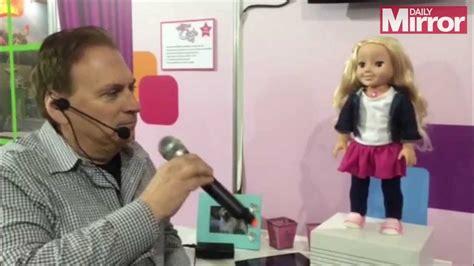 my friend cayla argos 2014 fair cayla interactive doll for