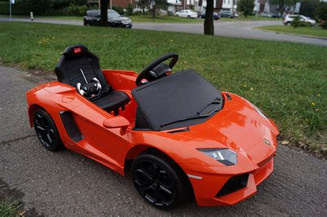mini lamborghini aventador best ride on electric car lambo premium remote