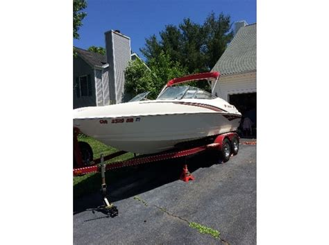 bowrider boats for sale virginia bowrider boats for sale in manassas virginia