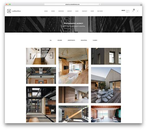 architectural design websites architecture architecture portfolio templates home