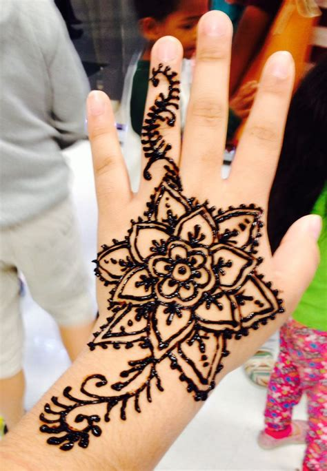 henna tattoo super cute henna mehndi designs pinterest