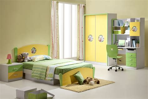 Kids Bedroom Furniture Designs An Interior Design