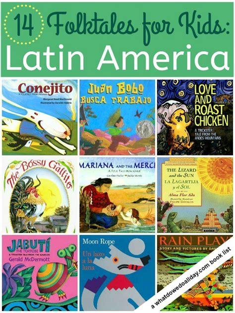 in america tales from country books 14 american folktale picture books for