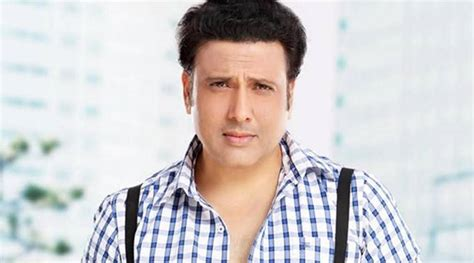actor govinda latest news after aa gaya hero govinda to attempt another comeback