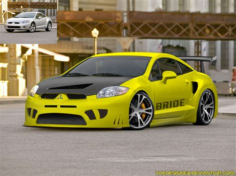 2007 mitsubishi eclipse modified 2007 mitsubishi eclipse html autos post