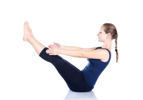 is v sit ab exercise the best workout to lose belly health and news