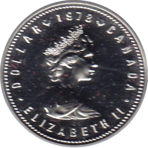 1 dollar elizabeth ii (commonwealth games) canada