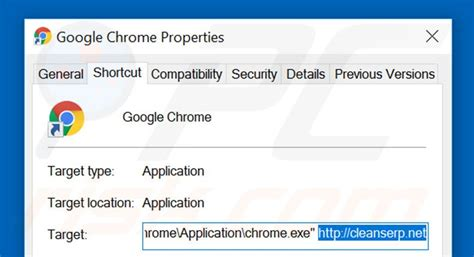 Detox Your Chrome Explorer by How To Get Rid Of Cleanserp Net Redirect Virus Removal Guide