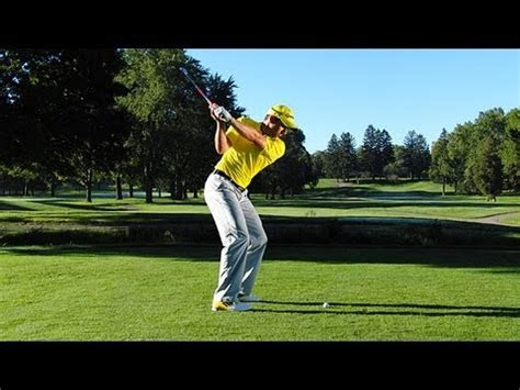 sergio garcia iron swing sergio garcia s simple swing keys youtube