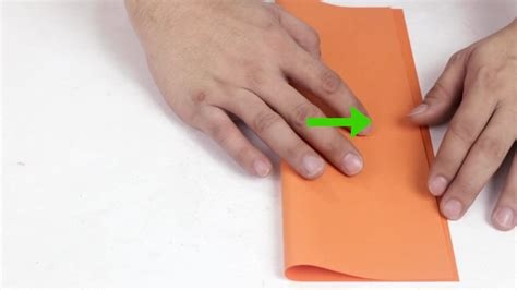 Wiki How To Make A Paper Airplane - how to make a paper jet airplane with pictures wikihow