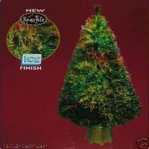 vickerman 5 ft black fiber vickerman 5 ft black fiber optic tree