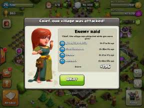Best town hall level 7 defense setup clash of clans wins youtube