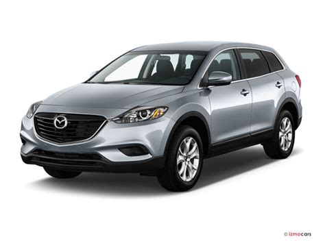cost of mazda cx 9 2014 mazda cx 9 prices reviews and pictures u s news