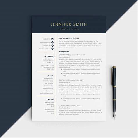 techline cv design guide modern resume templates 18 exles a complete guide