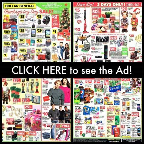 m dollar general black friday dollar general black friday ad 2017 sales deals