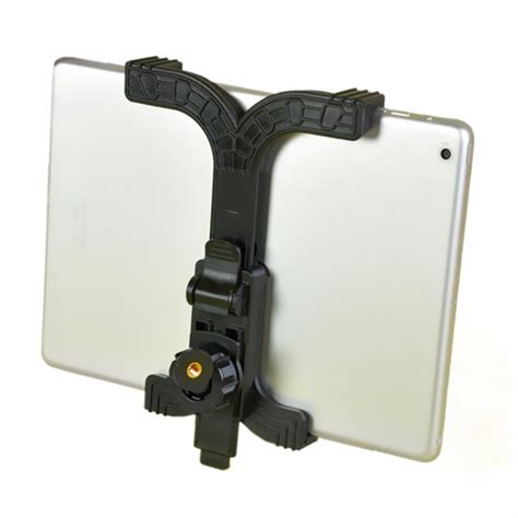 self stick tripod stand holder tablet bracket accessories for 7 to 11 inch ipod tablet sale