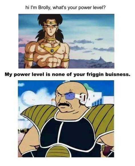 Broly Meme - broly memes dragonballz amino