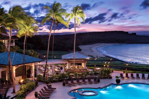 Nepalese Rugs by Four Seasons Resort Lanai Hawaii Unveils Multi Million