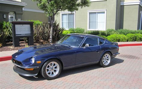 1972 Datsun 240z For Sale by Z Car 187 Post Topic 187 For Sale 1972 Datsun 240z