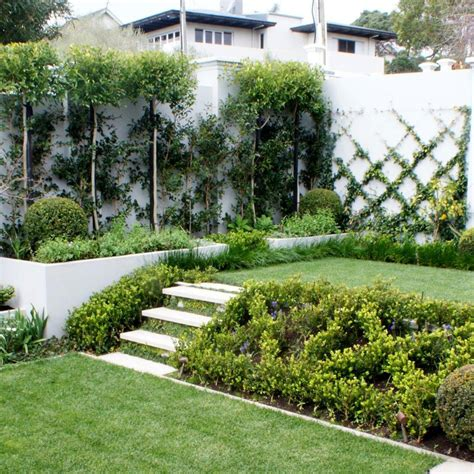 Landscape Architecture Nz Front Yard Designed With Garden Style Also Using