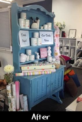 chalk paint dunedin living colour design