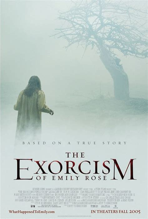 film exorcism of emily rose it came from the sound booth the movie guys