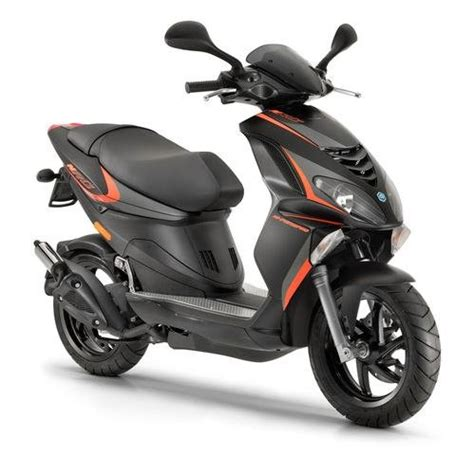 cd scooters motorcycles piaggio nrg   euro