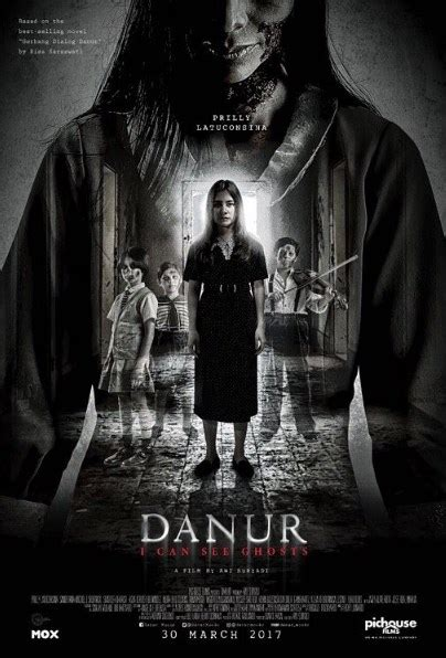 film danur sinopsis sinopsis film horror ghost danur i can see them 2017