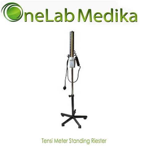 Tensimeter Air Raksa Standing tensi meter standing riester onelab medika