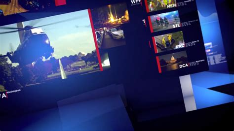the situation room cnn situation room updates logo motion graphics newscaststudio