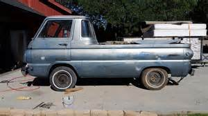 1966 Dodge Truck 1966 Dodge A100 Truck For Sale In Caldwell Idaho