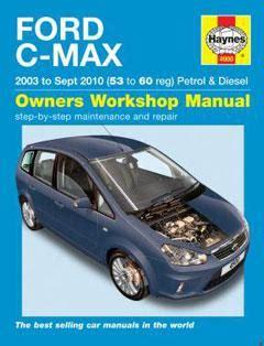 2004 2010 Ford C Max Fuse Box Diagram 187 Fuse Diagram