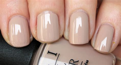 what nail polish colors are in for older women fall nail polish colors opi 2017 nail ftempo