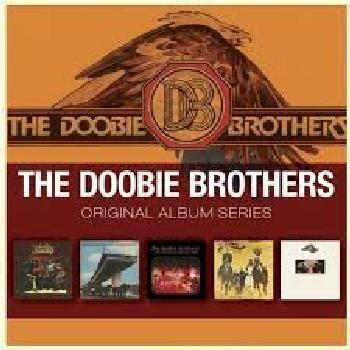 Cd Impor Original New Survivor St doobie brothers original album series cd raru