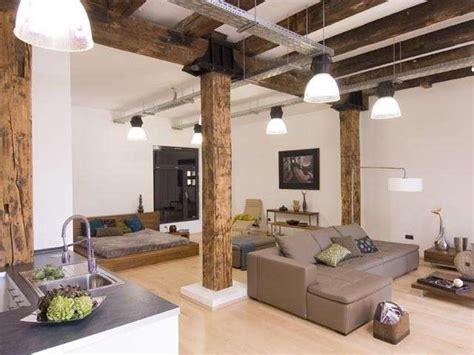 arredamento cucina soggiorno cucina e soggiorno open space foto design mag