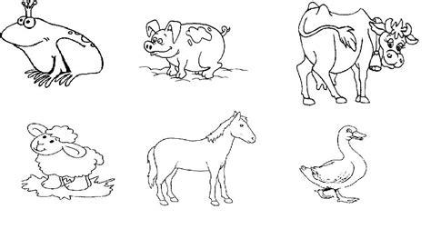 imagenes animales terrestres dibujos de animales terrestres para imprimir imagui