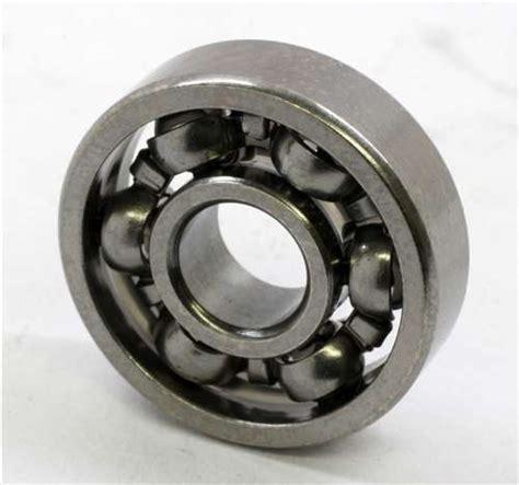 Fidget Spinner Spinner Metal Segi 3 Kaki Bearing degreased stainless steel fidget spinner center bearing spinner 8x22x7mm