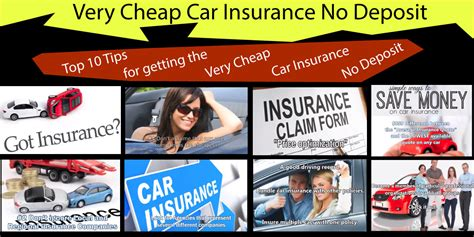 Cheap Car Insurance 25 Year by Cheap Car Insurance No Deposit Or 20 Trusted