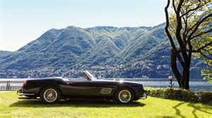 1961 250 gt swb california spyder v12 1920x1080 hd