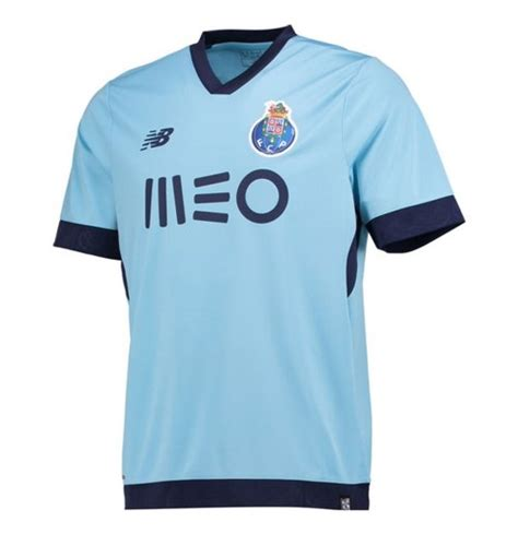 fc porto merchandise 2017 2018 fc porto third football shirt for only a 130 37