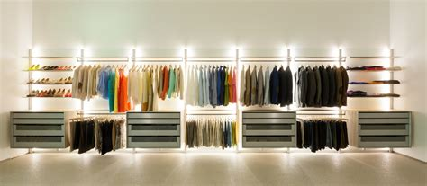 Wardrobe Fixtures by Walk In Closet Lighting Ideas Homesfeed