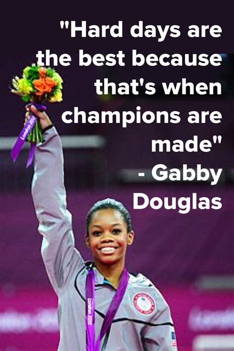 gabby douglas quotes gabby douglas family quotes www imgkid the image