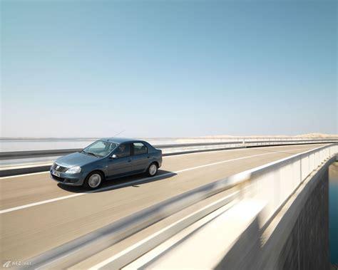 Kfz Versicherung G Nstige Automarken by Dacia Logan Bilder G 252 Nstige Stufenhecklimousine