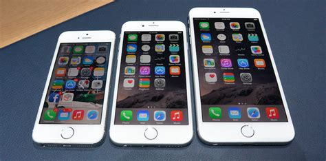 Baut Iphone 6 Baut Iphone 6 Plus apple iphone 6 test complet smartphone les num 233 riques