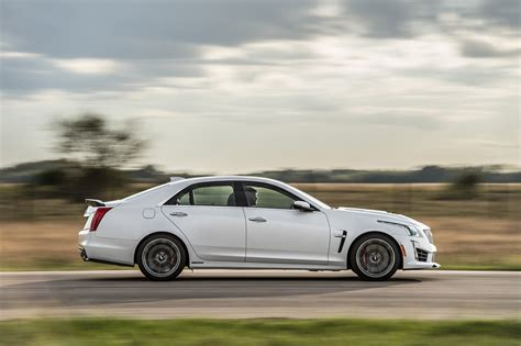hennessey cts v 2016 2018 cadillac cts v hpe1000 upgrade hennessey